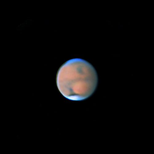 Mars,                                drivingcat