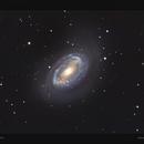 NGC4725,                                Anis Abdul