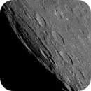 Bailly – the largest crater of the Moons front ,                                Olli67