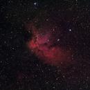 NGC7380,                                Florian Schmidt
