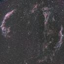Cignus Loop -  Veil Nebula,                                maragus