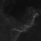 NGC7000 The Cygnus Wall,                                Tayson