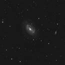 NGC 4725 and others,                                Maciej