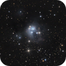 NGC7129,                                iva