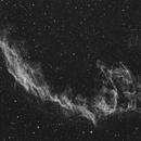 NGC6992,                                LAMAGAT Frederic