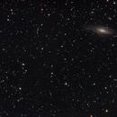 NGC 7331 & Stephan's Quintet,                                Richard Kelley