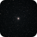 M54 - An extragalactic globular in Sagittarius,                                Marcelo Alves