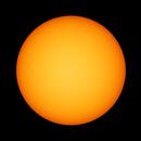 Sun in Continuum,                                nonsens2