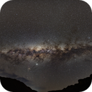 The Milky Way in the Drakensberg South Africa,                                PascalB