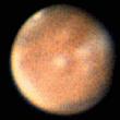 Mars animation,                                Steve