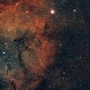 GARNET STAR Area,                                Stephan Reinhold