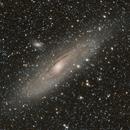 M31-GALAXIA DE ANDROMEDA,                                Manuel José Francisco Agudo