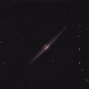 NGC 4565,                                Josef Büchsenmeister