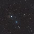 Abell 1656,                                SkyEyE Observatory