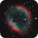 Abell 29 Planetary Nebula,                                Jerry Macon