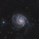 M101,                                Jeff Kraehnke