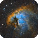 NGC 281,                                Andreotto