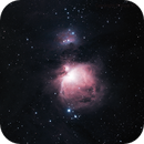 Great Orion Nebula,                                Philipp Weller