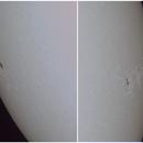 Sunspots,                                Alexis Castillo