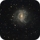 M 83,                                GALASSIA 60