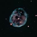 Skull Nebula - NGC 246,                                Jim Matzger
