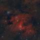 Sh 2-155 - Cave Nebula,                                Dagolaf