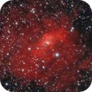 Bubble Nebula,                                pilotlc