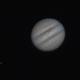 Jupiter, Europa & Ganymed,                                RolfW