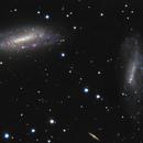 NGC 672,                                Lorenzo Siciliano