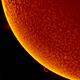 2017.09.16 Sun H-Alpha,                                Vladimir