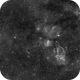 NGC 7635 Region,                                Frank Rauschenbach