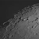 Moon crater Anaxagorus Goldschmidt,                                antares47110815