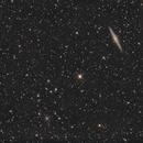NGC891,                                Patryk