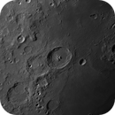 Moon - Theophilus region, ZWO ASI290MM, 20200808,                                Geert Vandenbulcke
