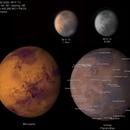 Mars, 2020-02-20,                                Astroavani - Ava...