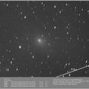 Comet 46P/Wirtanen, CCD, 20190207,                                Geert Vandenbulcke