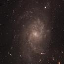 M33,                                bunyon