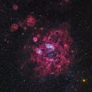 NGC 1760,                                Miles Zhou