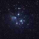 The Pleiades (M45),                                AstroBros