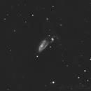 NGC 5395 -Arp 84,                                Anis Abdul