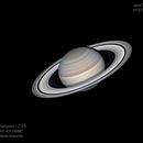Saturn,                                Ecleido  Azevedo