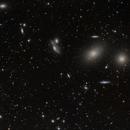 Virgo Cluster,                                xatamec