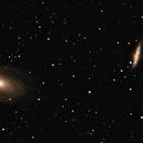M81 M82,                                Dan Utroske