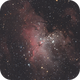 Eagle Nebula,                                apothegary