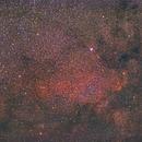 Scutum Constellation,                                Ray Caro