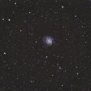 M101,                                Davide De Col