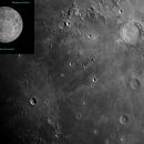 Copernicus and Kepler,                                MAILLARD