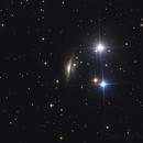 NGC 1055,                                Yuri Puzzoli