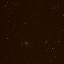 Bodes galaxy,                                Caz