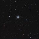 Messier 79,                                Juan González Alicea